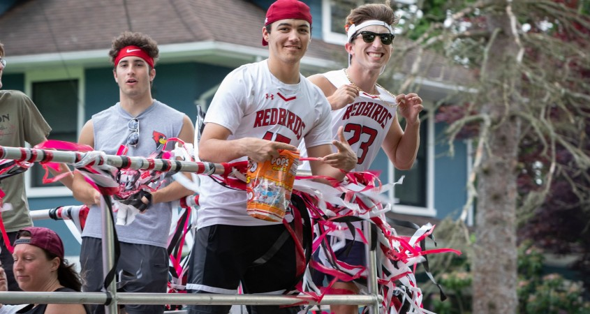 Halloween Parade Freehold Nj 2020 Allentown High School, Class Of 2020, Senior Parade – MidJersey.News