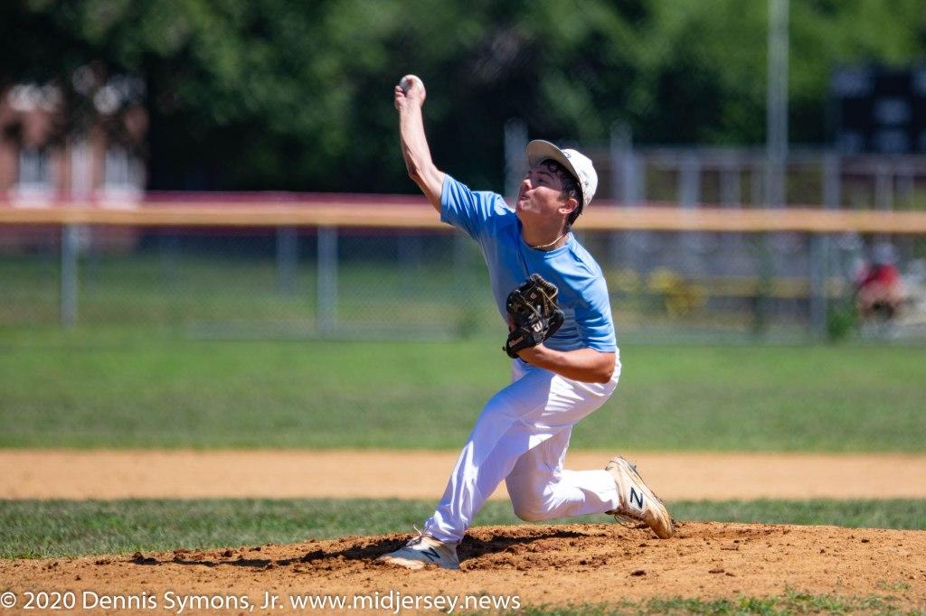 Last Dance Baseball Tournament Irish Vs Tigers Photo Gallery Midjersey News