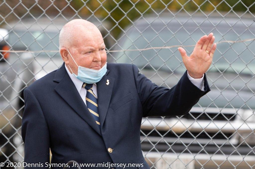 Assemblyman Ron Dancer